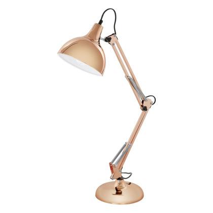 Stolní svítidlo BORGILLIO 94704 - Eglo