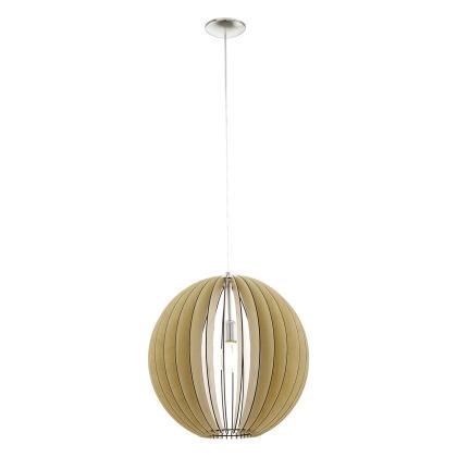 Závěsné svítidlo COSSANO 94765 - Eglo
