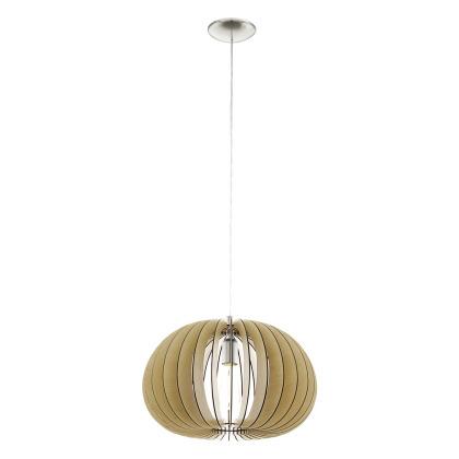 Závěsné svítidlo COSSANO 94767 - Eglo