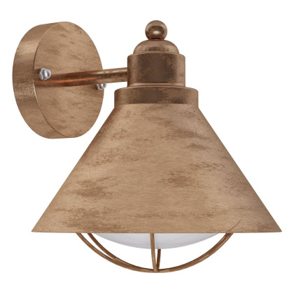Svítidlo venkovní nástěnné 94858 - Eglo