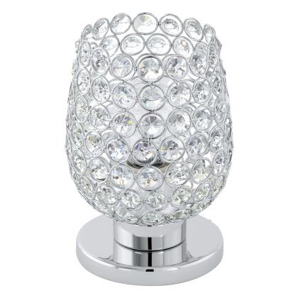 Stolní svítidlo BONARES 1 94899 - Eglo