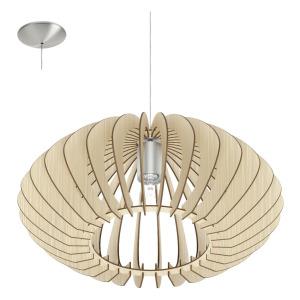 Závěsné svítidlo COSSANO 2 95257 - Eglo