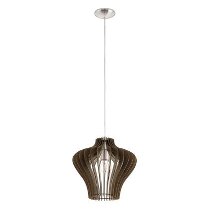 Závěsné svítidlo COSSANO 2 95259 - Eglo