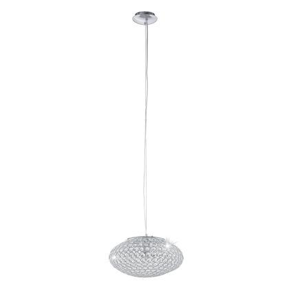 Závěsné svítidlo CLEMENTE 95286 - Eglo