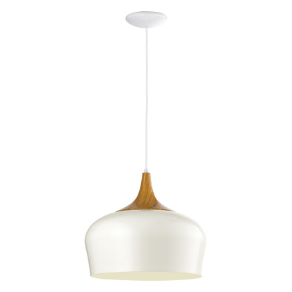 Závěsné svítidlo OBREGON 95383 - Eglo