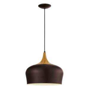 Závěsné svítidlo OBREGON 95385 - Eglo