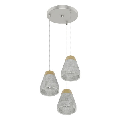 Závěsné svítidlo TAREGA 95526 - Eglo