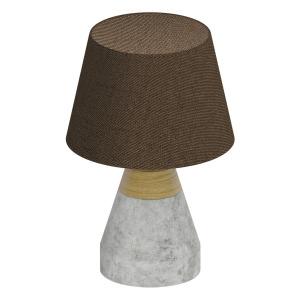 Stolní svítidlo TAREGA 95527 - Eglo