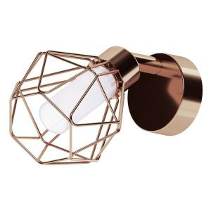 Nástěnné svítidlo ZAPATA 95545 - Eglo