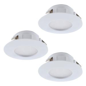 Zápustné svítidlo PINEDA 95821 - Eglo
