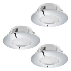 Zápustné svítidlo PINEDA 95822 - Eglo