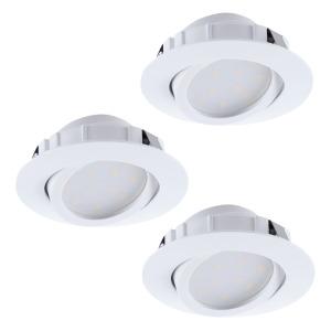 Zápustné svítidlo PINEDA 95851 - Eglo