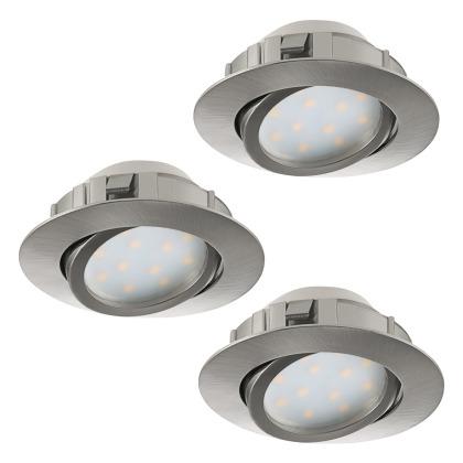 Zápustné svítidlo PINEDA 95853 - Eglo