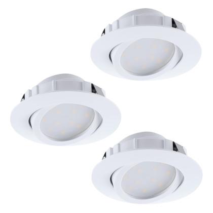 Zápustné svítidlo PINEDA 95857 - Eglo