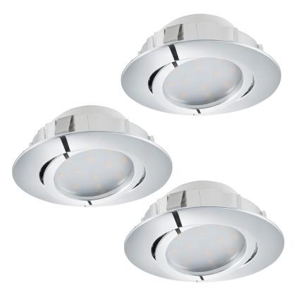 Zápustné svítidlo PINEDA 95858 - Eglo
