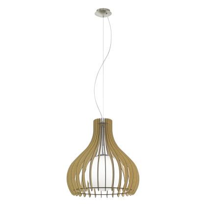 Závěsné svítidlo TINDORI 96214 - Eglo