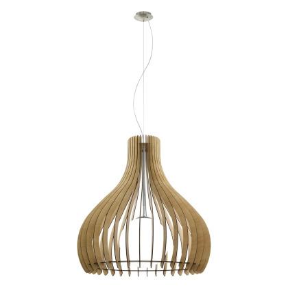 Závěsné svítidlo TINDORI 96216 - Eglo