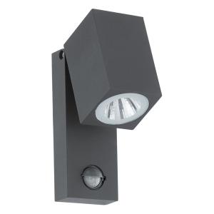 Venkovní nástěnné svítidlo SAKEDA 96287 - Eglo