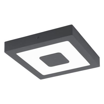 Venkovní stropní LED svítidlo IPHIAS 96489 - Eglo