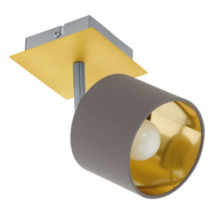Nástěnné svítidlo VALBIANO 97536 - Eglo