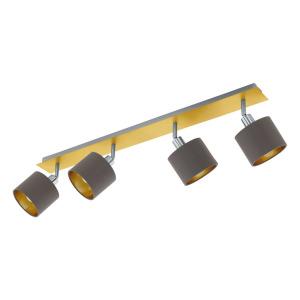 Bodové svítidlo VALBIANO 97539 - Eglo