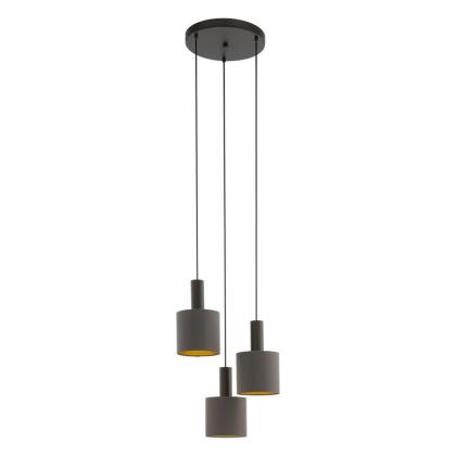 Závěsné svítidlo CONCESSA 1 97684 - Eglo