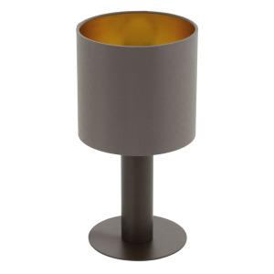 Stolní svítidlo CONCESSA 1 97686 - Eglo