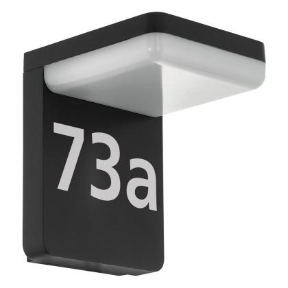 Venkovní nástěnné svítidlo AMAROSI 98091 - Eglo