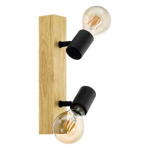 Bodové svítidlo TOWNSHEND 3 98112 - Eglo