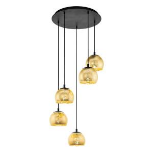 Závěsné svítidlo ALBARACCIN 98526 - Eglo