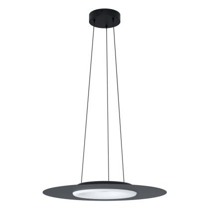 Závěsné svítidlo COMPO ROSSO-C 99125 - Eglo