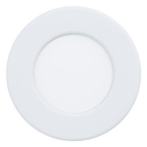 Zápustné svítidlo  FUEVA 5 99202 - Eglo