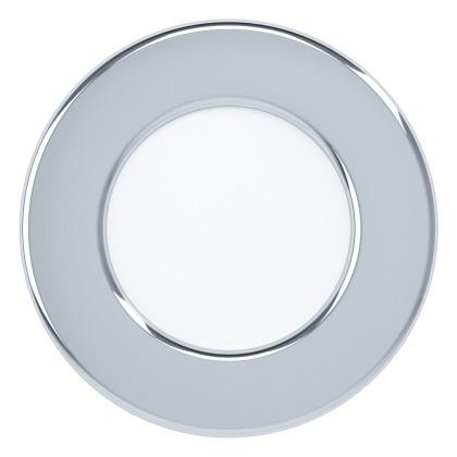 Zápustné svítidlo  FUEVA 5 99204 - Eglo