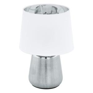 Stolní svítidlo MANALBA 1 99329 - Eglo