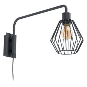 Nástěnné svítidlo TABILLANO 1 99349 - Eglo