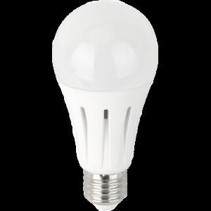 Led žárovka E27 15W B60 WW