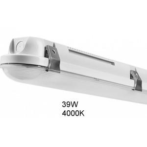 Svítidlo prachotěsné Damp proof Led 1200 39W 4000 K