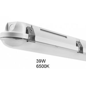 Svítidlo prachotěsné Damp proof Led 1200 39W 6500 K