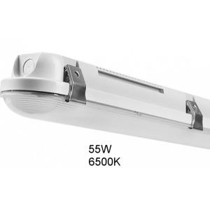 Svítidlo prachotěsné Damp proof Led 1500 55W 6500 K