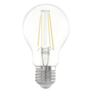 Zdroj-E27-LED A60 6,5W 2700K 1 ks 11534 - Eglo